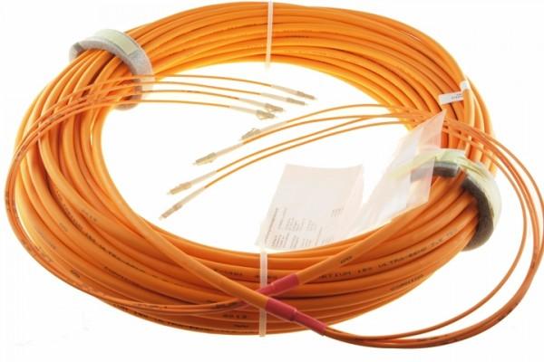 LWL-Breakout-Kabel LC-LC