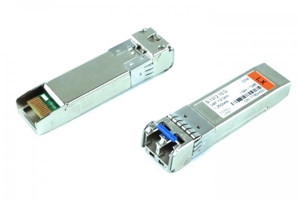 QSFP+ LR4 40Gbit Singlemode 10km