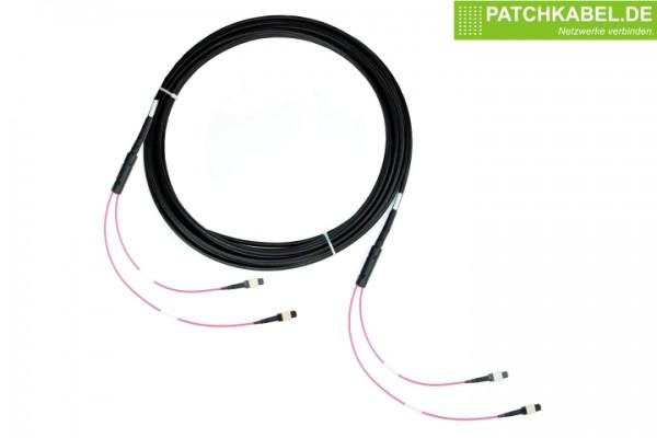 LWL-Universalkabel MTP® Stecker